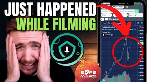 SAFEMOON Price EXPLOSION Explained | What is happening ...