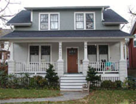 american bungalow style houses facts  history guide  architectural styles home
