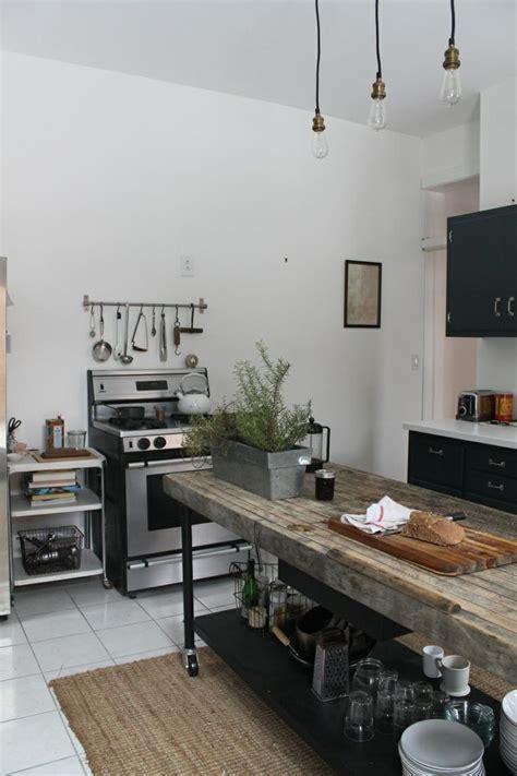 cuisine style industriel loft cuisine style industriel une beauté authentique