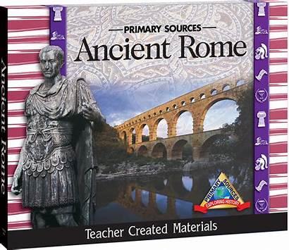 Ancient Sources Primary Teacher