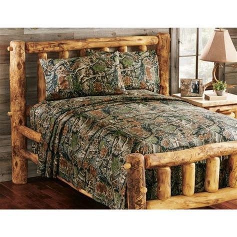 seclusion bed cabela s 4 piece seclusion jersey knit bed sheet set multi size full check back soon blinq