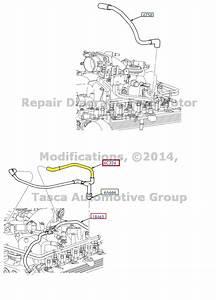F250 5 4 Gas Vent Diagram