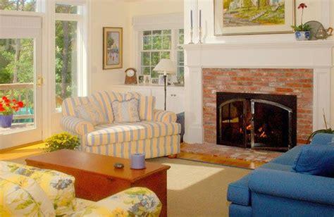 Cape Cod Home Interior Colors