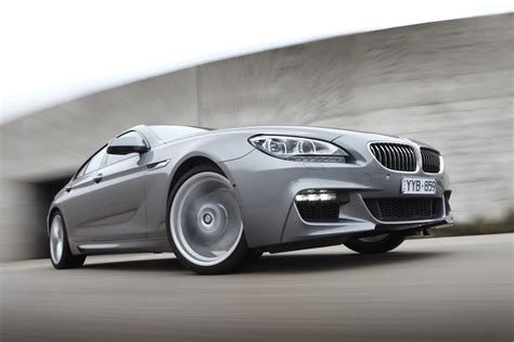 640i Gran Coupe Review by Bmw 640i Gran Coupe Review Caradvice