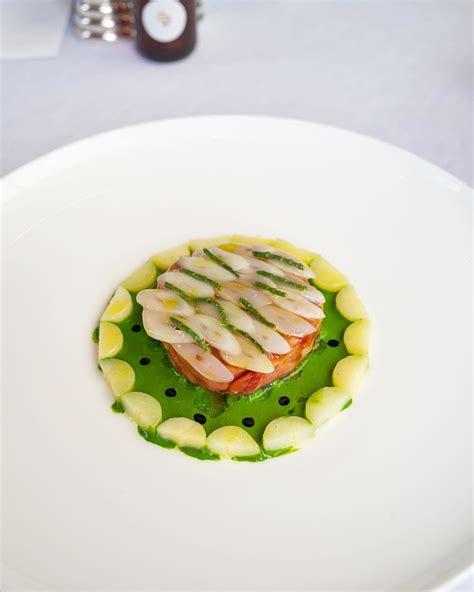 Claude Bosi at Bibendum – London - a MICHELIN Guide Restaurant