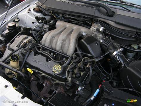 Mercury Sable Sedan Liter Ohv Valve