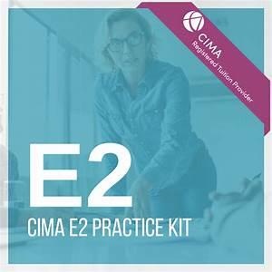 E2 Practice Kit