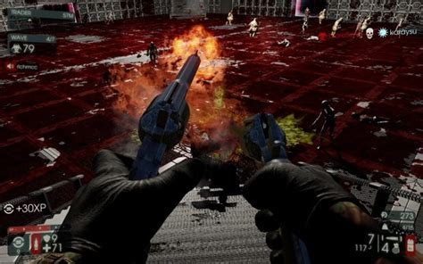 killing floor 2 you been removed from the server has killing floor 2 been improved by its updates rock paper shotgun