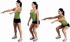 Thuis trainen zonder gewichten schema