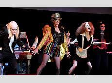 Celebrating 40 Years of 'The Rocky Horror Picture Show