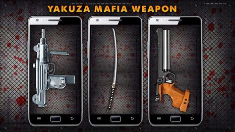 yakuza mafia weapon  android apk