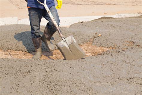 Concrete Leveling | Perfect Finish Concrete