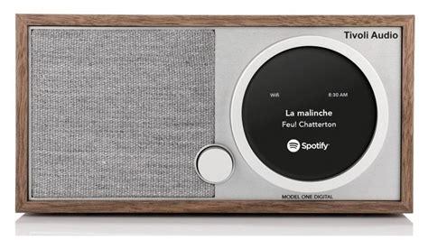 Tivoli Audio Model One Digital Review & Rating