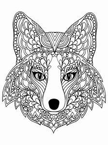 Puzzle En Ligne Adulte : coloriage imprimer mandala difficile chien collection ~ Dailycaller-alerts.com Idées de Décoration