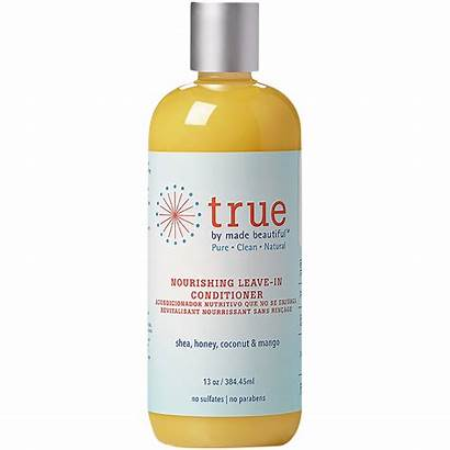 Conditioner True Leave Hair Natural Affordable Wet