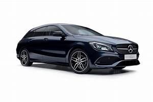 Mercedes Cla 200d : lease mercedes benz cla class estate cla 200d amg sport 5dr tip auto ~ Melissatoandfro.com Idées de Décoration