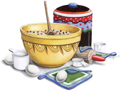 Kitchen Design Gallery Baking Tools