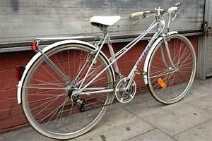Peugeot Classic : 50cm peugeot bretagne ladies vintage mixte bicycle mixte ~ Melissatoandfro.com Idées de Décoration