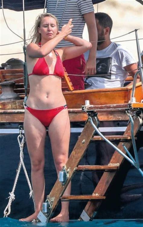 marine le pen bikini pin by jimmy baggio on marion le pen pinterest