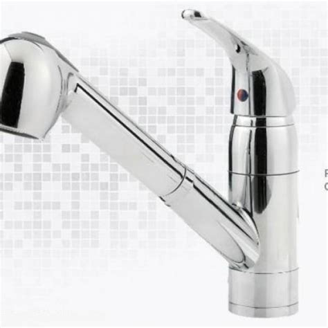 pfister pfirst series 1 pull out kitchen faucet 2