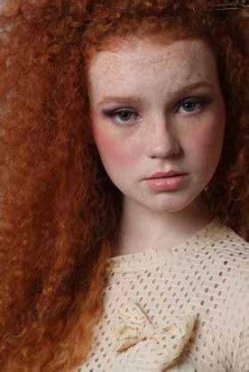 curly red hair ideas  pinterest merida hair