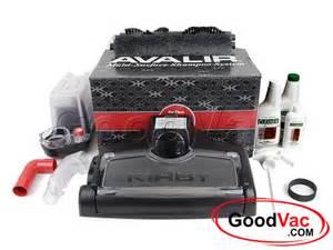 Vacuum And Hardwood Floor Cleaner