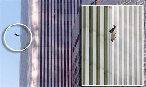 911 Jumpers America Wants To Forget Victims Who Fell