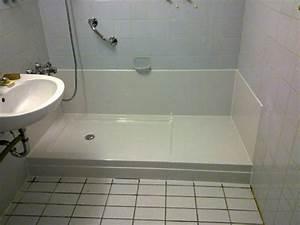 Umbau Badewanne Zur Dusche : vorher nachher renobad 02774 6314 ~ Orissabook.com Haus und Dekorationen