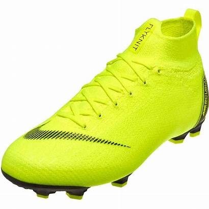 Nike Superfly Elite Mercurial Fg Youth Soccer