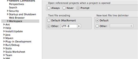 results encoding in scala worksheet eclipse plugin stack overflow