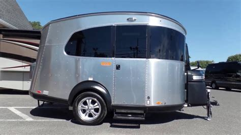 airstream basecamp nb small light weight travel