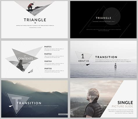Keynote Brochure Template by 50 Free And Premium Keynote Presentation Templates Xdesigns