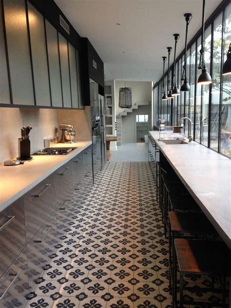 la cuisine au sein de verrieres floriane lemarie