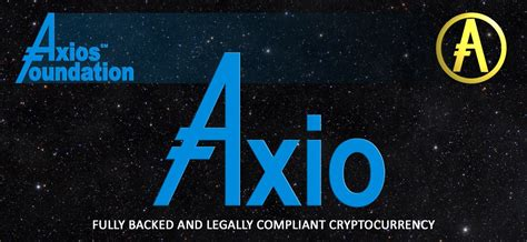 Axios Foundation ICO Bounty   ICO bounty listing by ICOnow