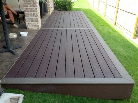 Best Composite Decking 2017 • Decks Ideas
