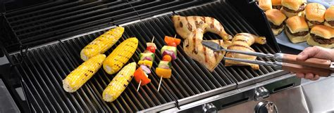 Top Gas Grill Brands  Consumer Reports