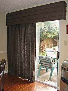 Drapery with Cornice Board - Contemporary - Curtains ...