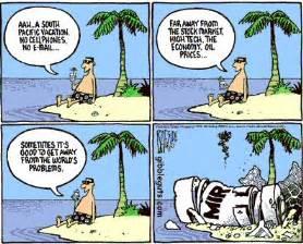Florida Keys Fishing Joke