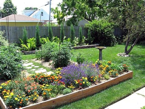 amazing back gardens 19 backyards with amazing landscaping page 4 of 4