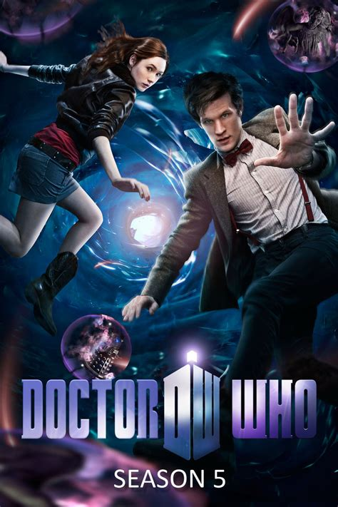 doctor poster season series tv wednesday sitcoms 2005 inspiration shows deviantart episodes elementary most