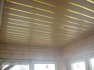 Enduire Un Plafond Au Rouleau : bien comment peindre un plafond au rouleau 5 ventilo plafond castorama travaux interieur ~ Farleysfitness.com Idées de Décoration