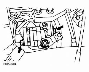 1989 Hyundai Excel Serpentine Belt Routing And Timing Belt