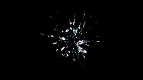 Broken Animation Wallpaper - broken glass animation motion background storyblocks