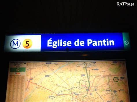 eglise de pantin metro bienvenue sur le de ratp0145
