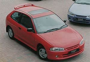 Mitsubishi Colt    Lancer Service Repair Manual 1996 1997