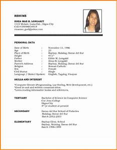 images of resume format resume ideas With job resume download