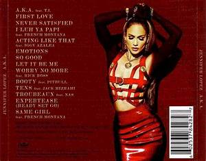 Covers, Box, Sk, Jennifer, Lopez, -, A, K, A, 2014