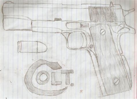 Ver más ideas sobre pistola dibujo, tatuajes pistola, pistola. Mis dibujos de pistolas a lapiz - Arte - Taringa!
