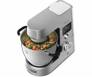 Kenwood Cooking Chef Gourmet Test : kenwood cooking chef gourmet kcc9063s au meilleur prix ~ Watch28wear.com Haus und Dekorationen