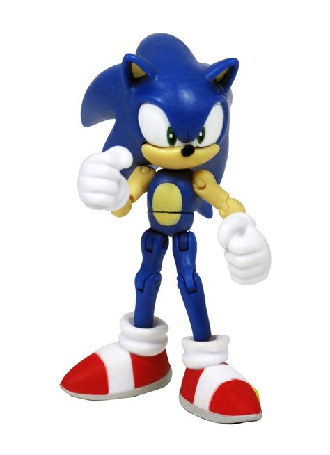 Sonic the Hedgehog Action Figures Toys